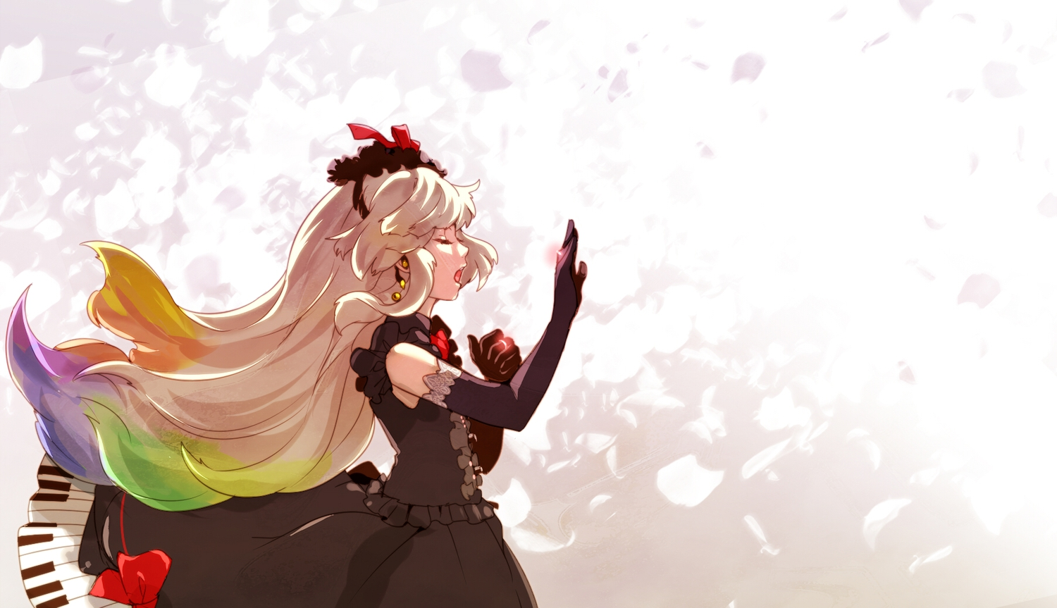 MAYU Vocaloid 3 images MAYU HD wallpaper and background ...