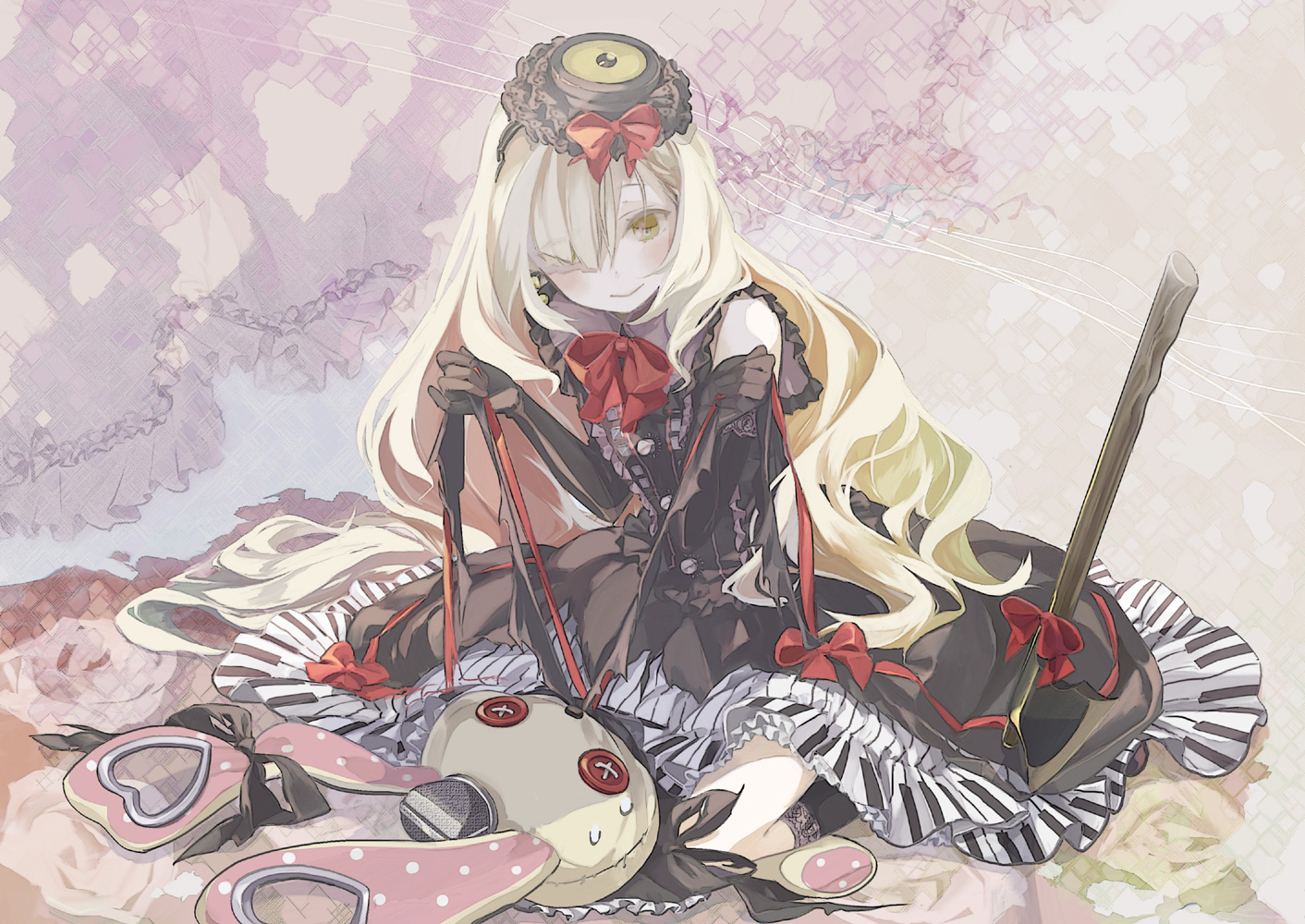 Image Result For Anime Vocaloid Wallpaper Hd