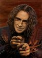 Make you a deal - rumpelstiltskin-mr-gold fan art