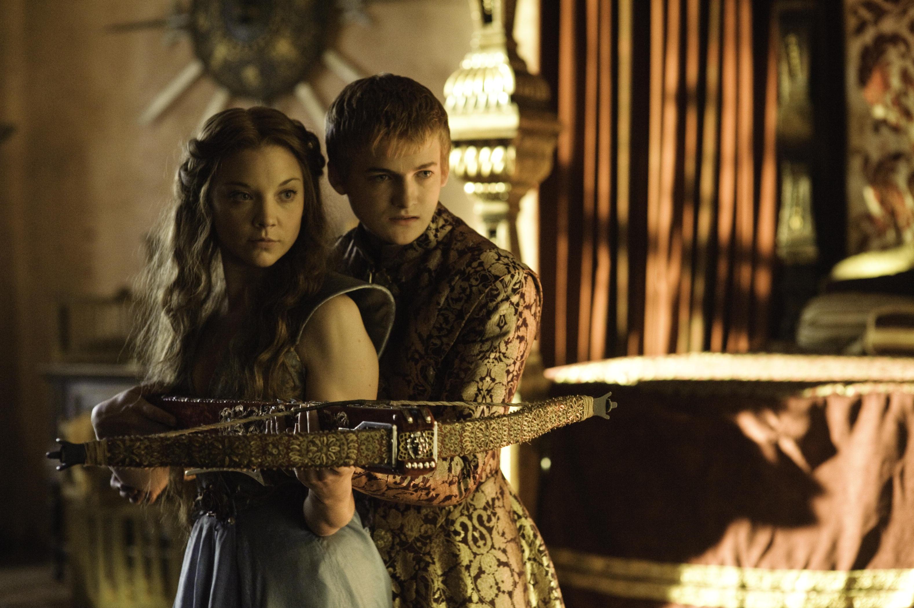 Margaery Tyrell Margaery Tyrell S3Natalie Dormer Margaery Tyrell Season 3