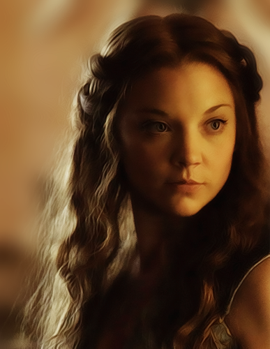 Margaery Tyrell wallpaper with a portrait titled Margaery Tyrell