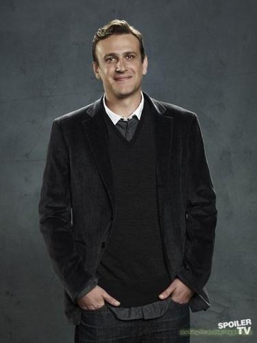 Marshall Season 8