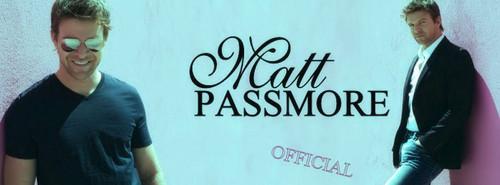 Matt Passmore Official Page on Facebook