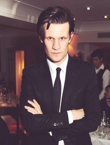 Matt ♥