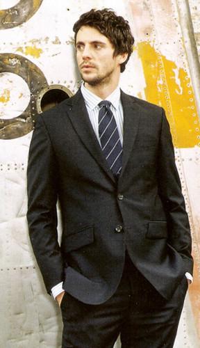 Matthew Goode <3