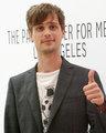 Matthew...mmm yummy!!!