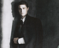 Max♥ - max-irons fan art