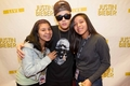 Meets & Greets  [January 26] Miami, Florida - justin-bieber photo