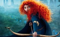 Merida - the-big-four wallpaper