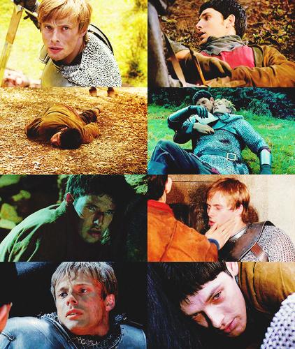 Merlin & Arthur