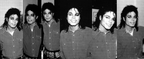 Michael <3 (rare)