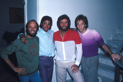 "Michael And Friends, ""'70's"" Vocal Group, The Bee Gees"