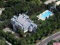 Michael Final Place Of Residence On Carolwood Drive - michael-jackson photo
