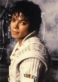 """Michael Jackson As """"Captain Eo"""""""