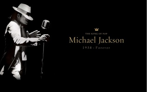 Michael Jackson wallpaper titled Michael ♥