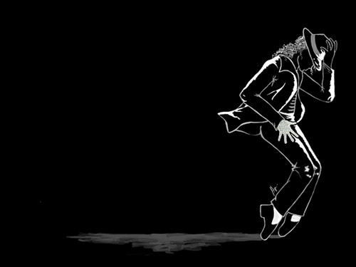 Michael Jackson wallpaper entitled Michael ♥