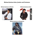 Micheal Jackson Jackets - michael-jackson photo