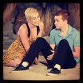 Miley - miley-cyrus-and-hannah-montana-lovers photo
