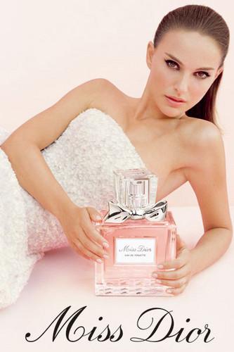 Miss Dior Print Ads