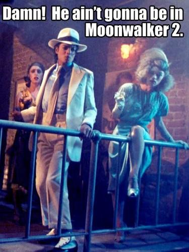 Moonwalker 2
