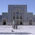 Mosques of the world - Jumah Masjid - islam photo