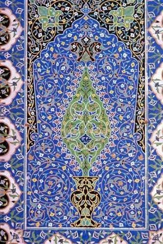 Mosques of the world - Jumah Masjid