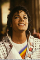 Mr. sweet - michael-jackson photo