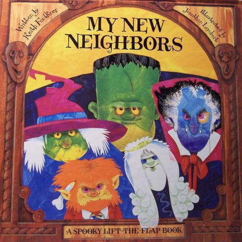 My New Neighbors