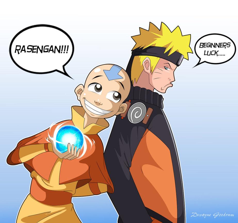 Naruto shippuuden naruto