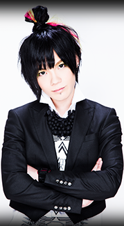 DaizyStripper wallpaper containing a business suit, a well dressed person, and a suit called Nao