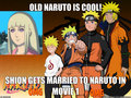 Naruto Is Cool - naruto fan art