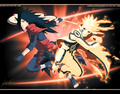 Naruto Vs. Madara - uzumaki-naruto-shippuuden photo