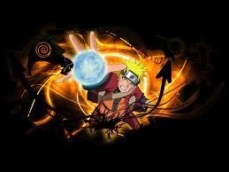 Naruto attack