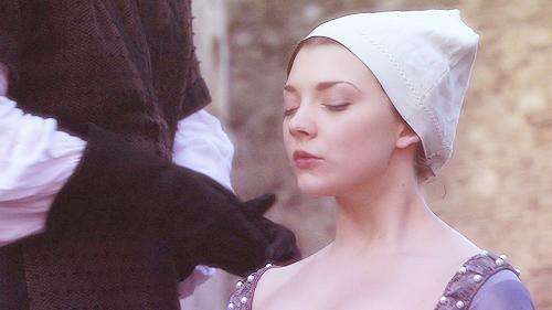 Natalie Dormer als Anne Boleyn