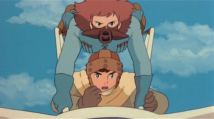 nausicaa of the valley of the wind images nausicaa wallpaper and