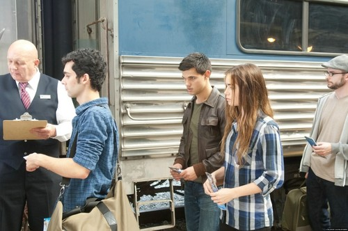 "New ""Abduction"" Stills; HQ {2011}."