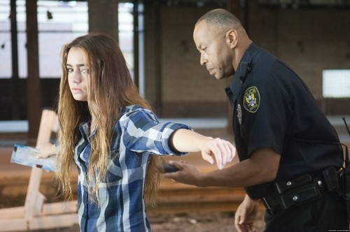 "New ""Abduction"" Stills; HQ ."