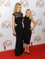 Nicole Kidman and Naomi Watts - 24th Annual Producers Guild Awards - nicole-kidman-and-naomi-watts-aussie-bffs photo