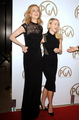 Nicole Kidman and Naomi Watts - 24th Annual Producers Guild Awards