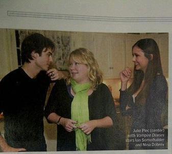 Nina and Ian Magazine