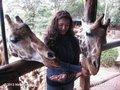Nina in Africa ♥♥