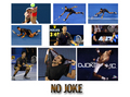 No Joke - novak-djokovic photo