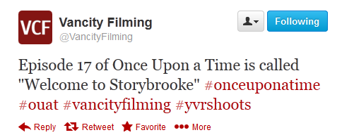 Once Upon A Time 2x17 Episode Title