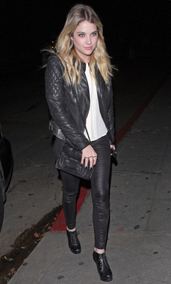 Out In West Hollywood