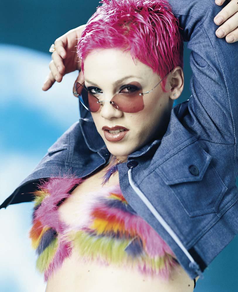 P!nk - Pink Photo (10697406) - Fanpop
