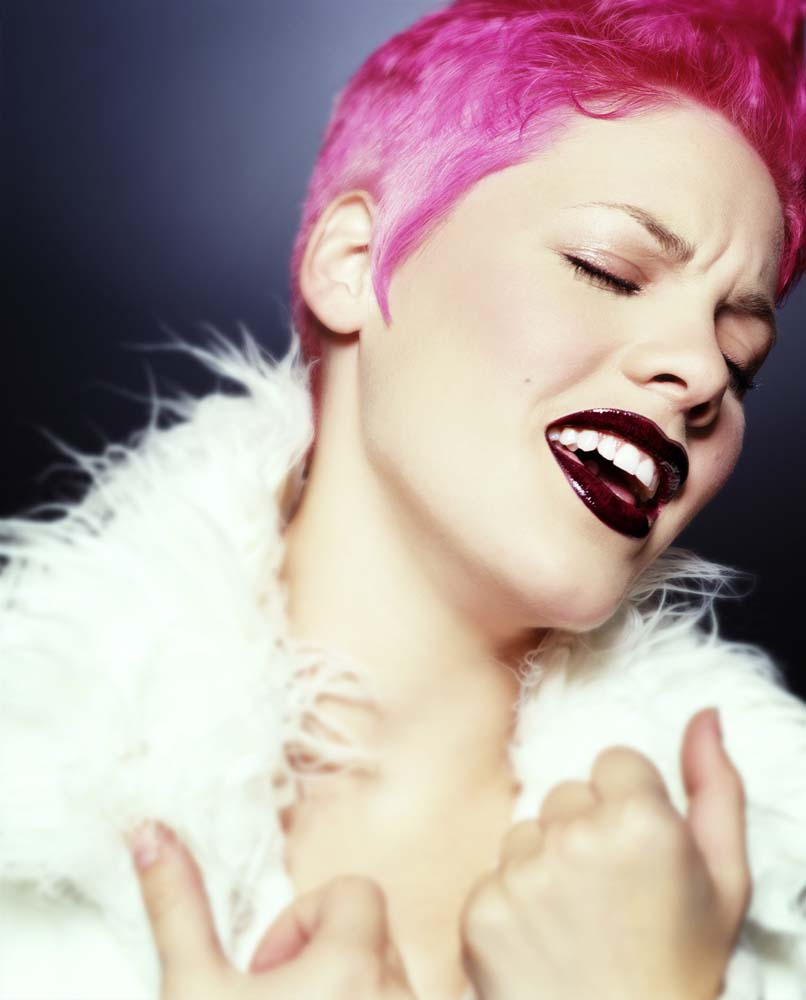 picture of pink - photo #36