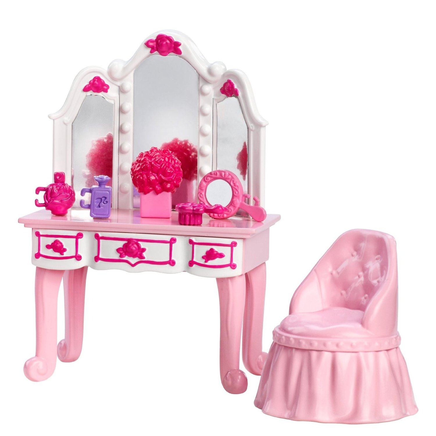 Great Very Impressive Portraiture Of 2015 New Style Barbie Dolls. On Hello Kitty  Doll Furniture With