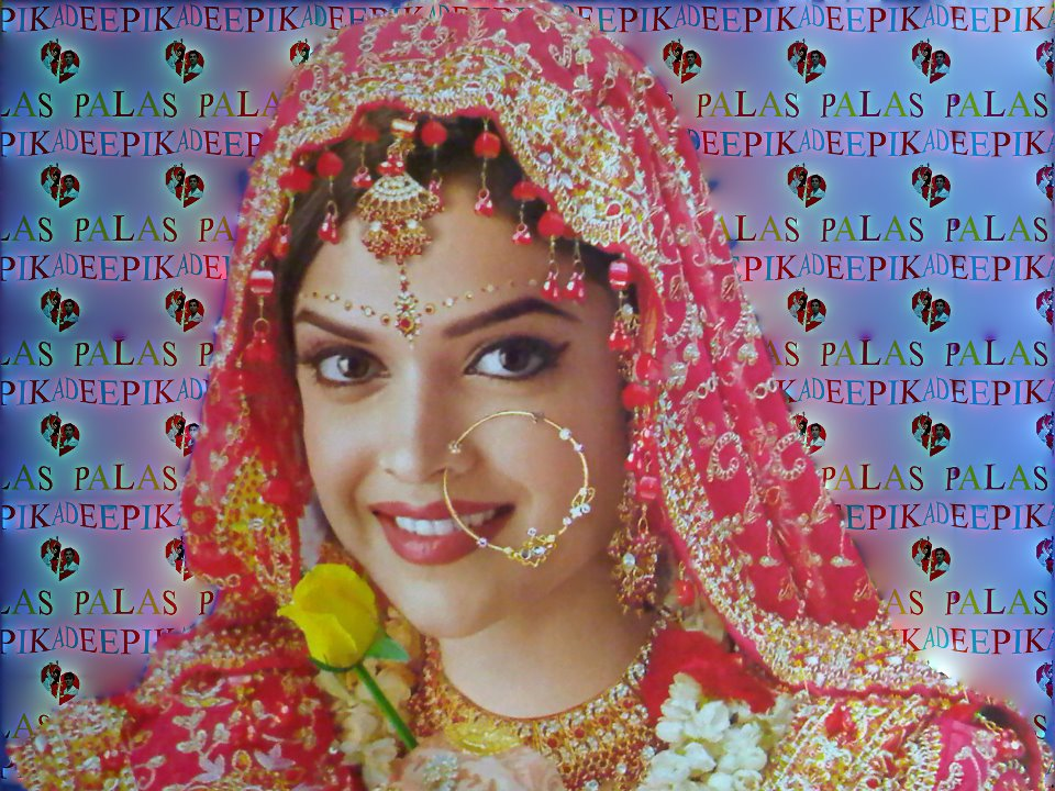 Palas Patel Deepika Padukone