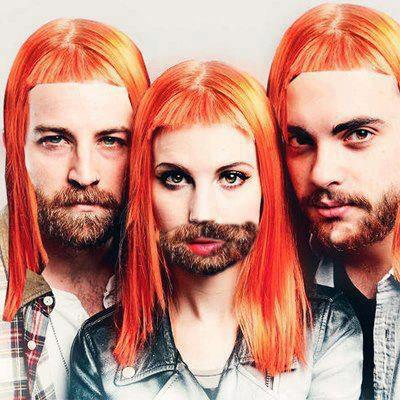 paramore fondo de pantalla probably containing a portrait called paramore