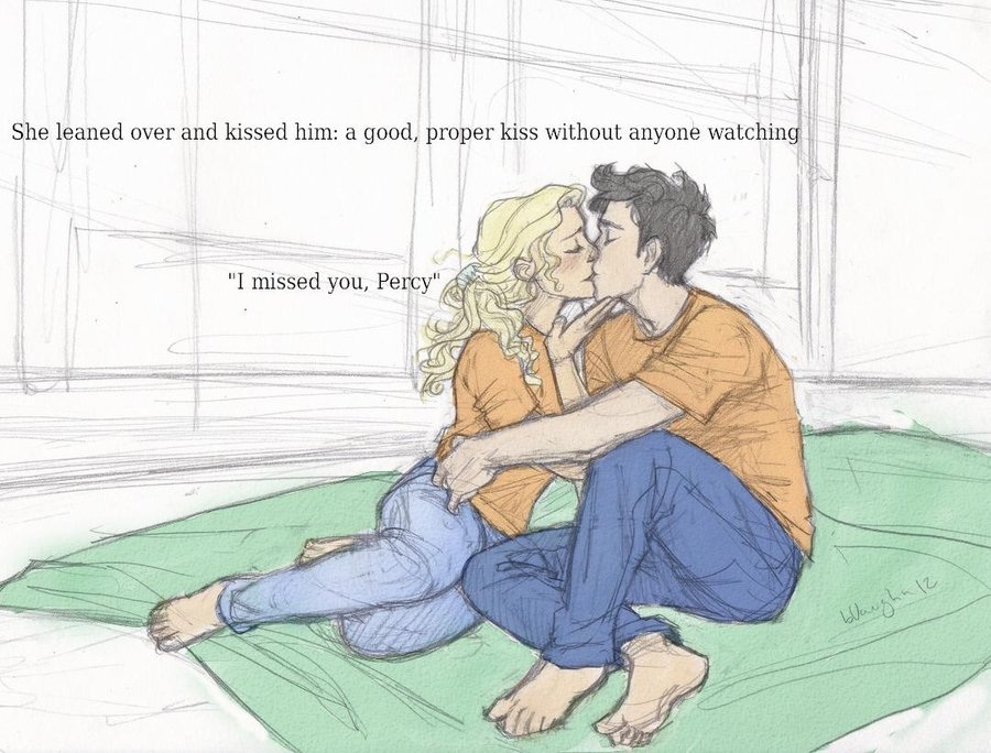 Percabeth!!!!! images Percabeth HD wallpaper and ...